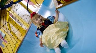 Aniversário Ana Sofia | 4 Anos