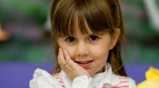 Aniversário Manuela | 4 Anos