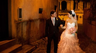 Tatiane e Paulo César | Casamento