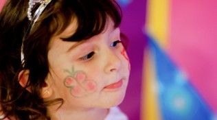 Aniversário Isabella 3 Anos