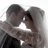 Aline e Carlos   Casamento