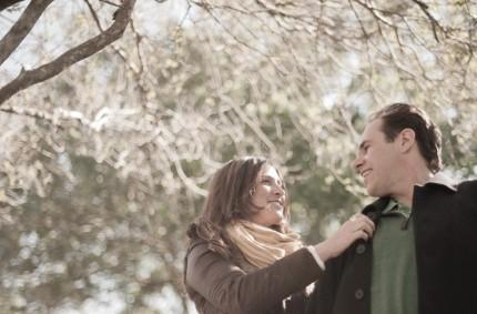 Lica e Tuco | Pre wedding
