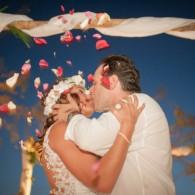 Lika e Tuco   Casamento Jericoacoara