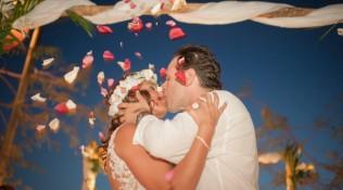 Lika e Tuco | Casamento Jericoacoara