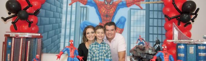 Aniversário Felipe | 7 Anos