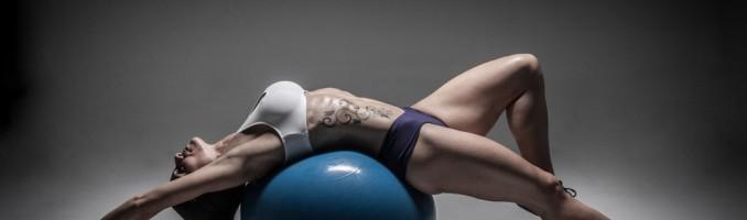 Kamila Neto | Personal Trainer